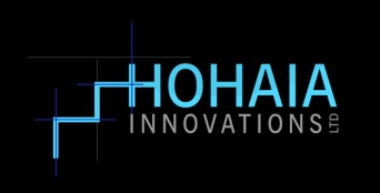 Hohaia Innovations Ltd- Full Logo
